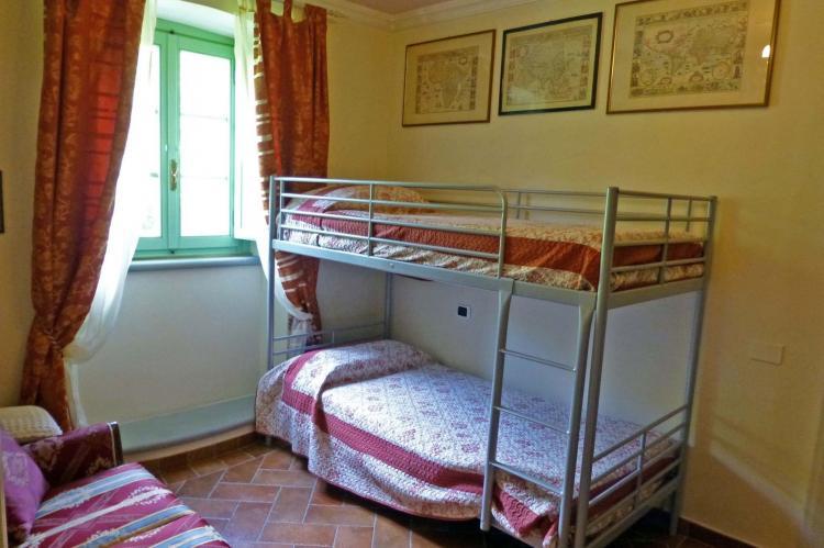 VakantiehuisItalië - Toscane/Elba: Panchevilla  [18]