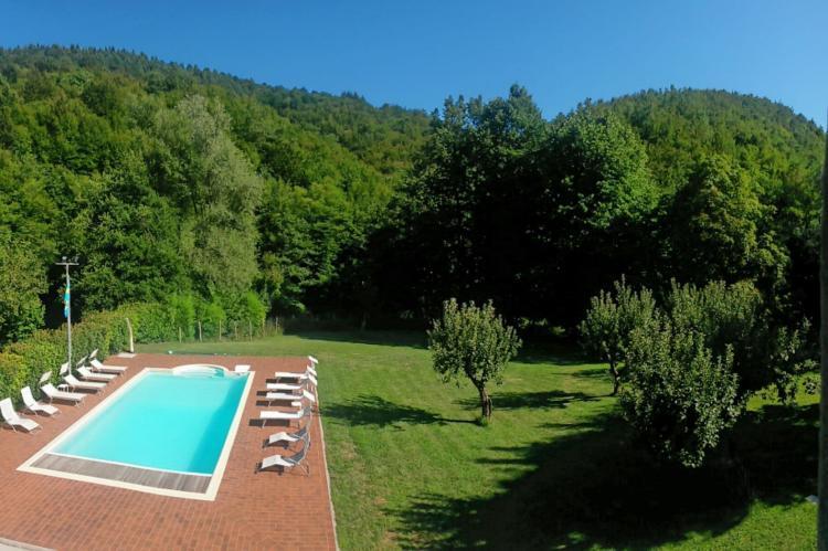 VakantiehuisItalië - Toscane/Elba: Panchevilla  [5]