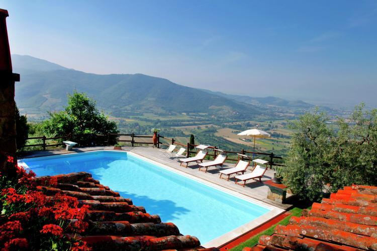 Holiday homeItaly - Tuscany/Elba: Villa Vista  [4]