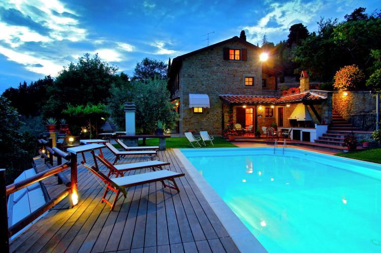 Holiday homeItaly - Tuscany/Elba: Villa Vista  [2]