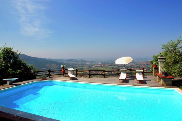 Holiday homeItaly - Tuscany/Elba: Villa Vista  [5]