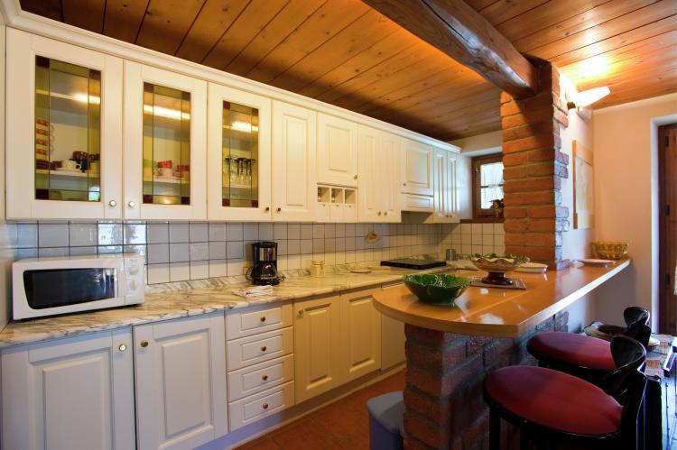 Holiday homeItaly - Tuscany/Elba: Villa Vista  [12]