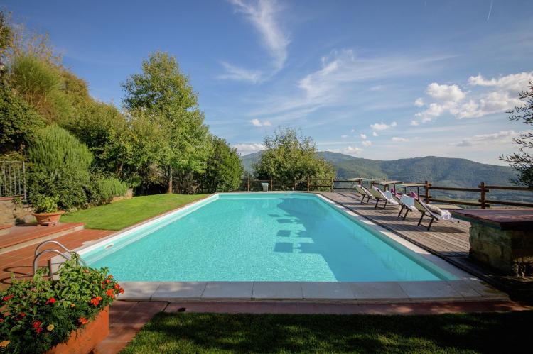Holiday homeItaly - Tuscany/Elba: Villa Vista  [7]