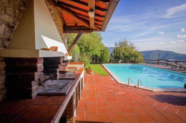 Holiday homeItaly - Tuscany/Elba: Villa Vista  [25]