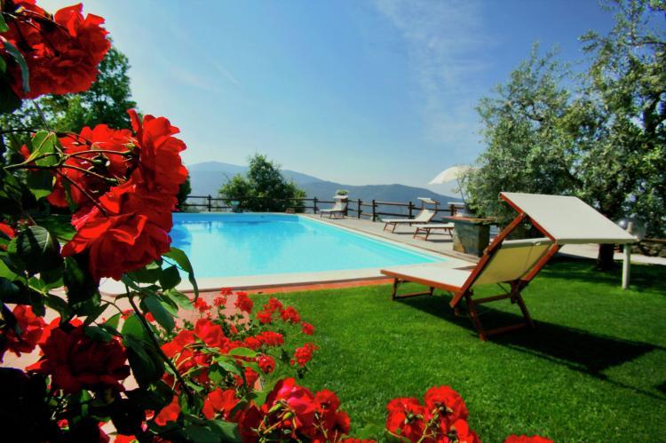 Holiday homeItaly - Tuscany/Elba: Villa Vista  [24]