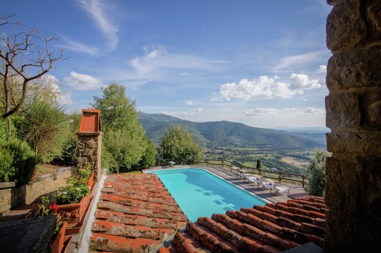 Holiday homeItaly - Tuscany/Elba: Villa Vista  [9]