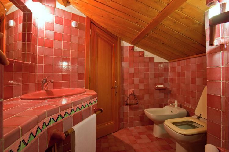 Holiday homeItaly - Tuscany/Elba: Villa Vista  [21]