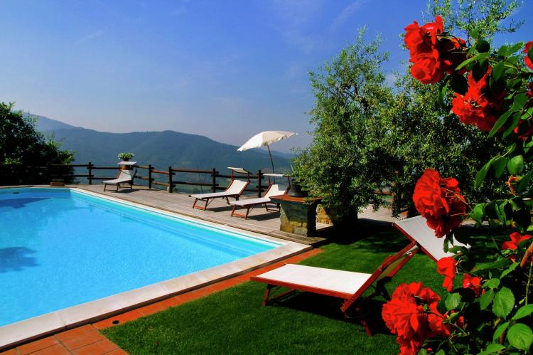 Holiday homeItaly - Tuscany/Elba: Villa Vista  [6]