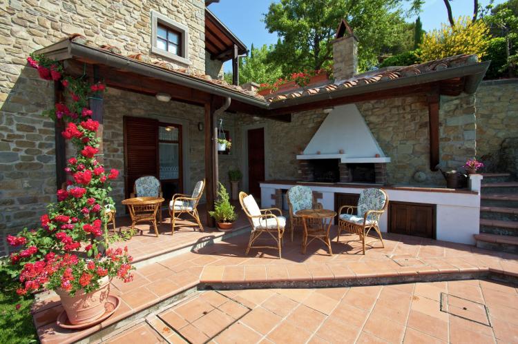 Holiday homeItaly - Tuscany/Elba: Villa Vista  [22]