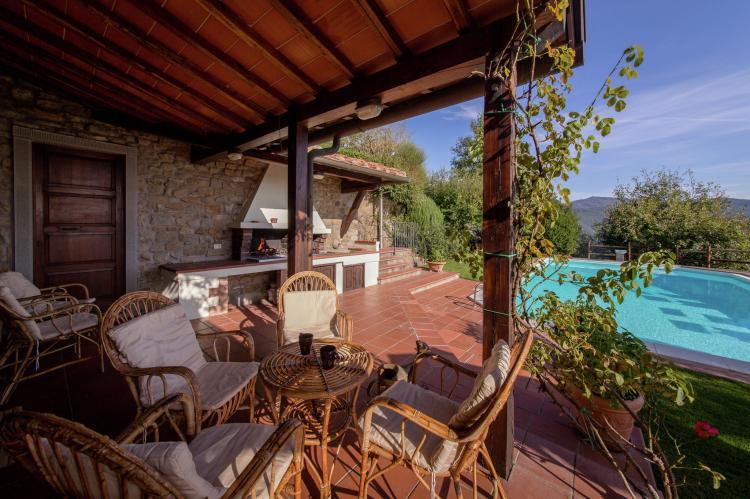 Holiday homeItaly - Tuscany/Elba: Villa Vista  [23]