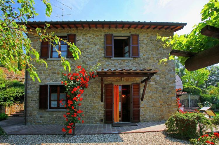 Holiday homeItaly - Tuscany/Elba: Villa Vista  [3]