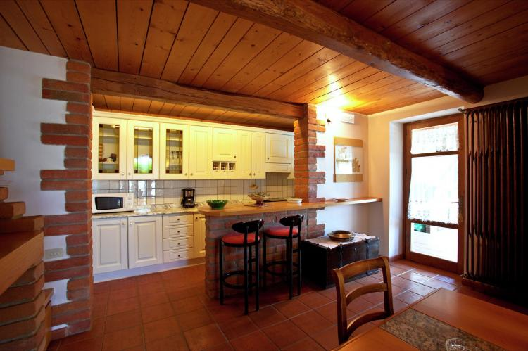 Holiday homeItaly - Tuscany/Elba: Villa Vista  [13]