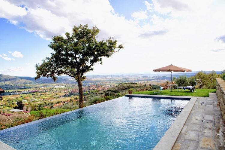 Holiday homeItaly - Tuscany/Elba: Villa Magnifico  [9]