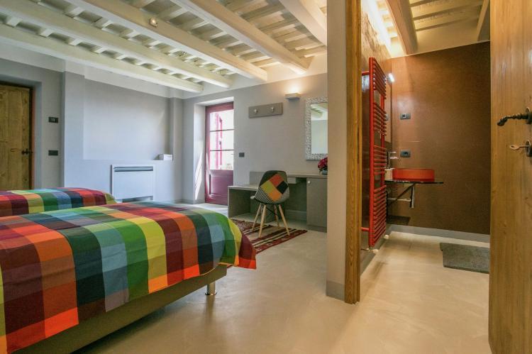 Holiday homeItaly - Tuscany/Elba: Villa Magnifico  [24]