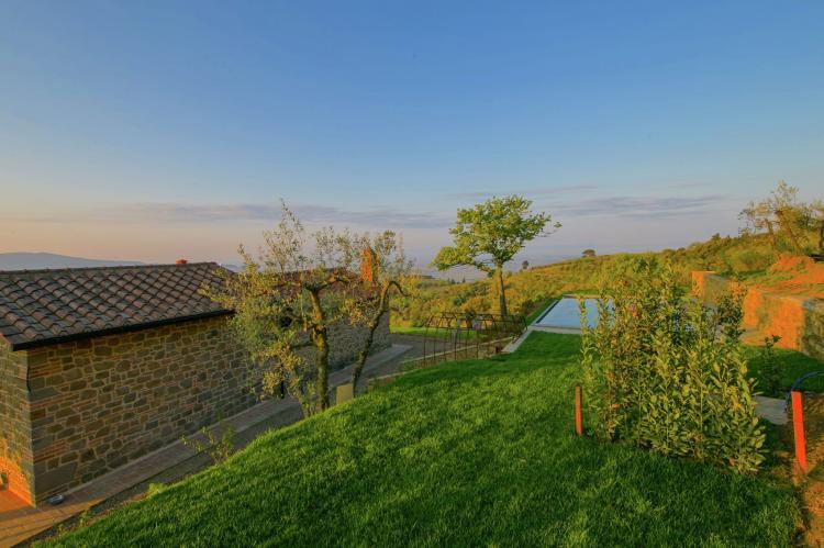Holiday homeItaly - Tuscany/Elba: Villa Magnifico  [34]