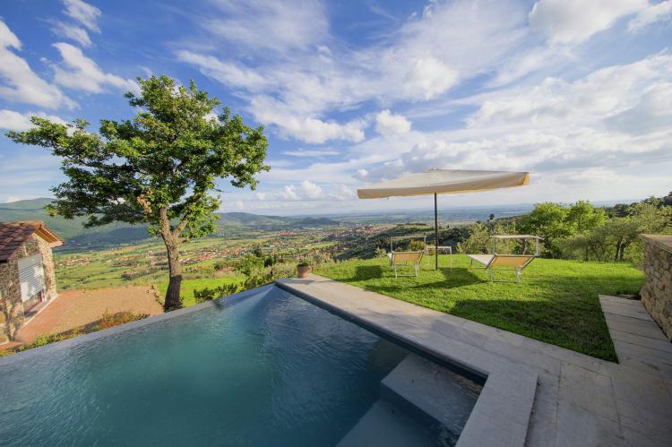 Holiday homeItaly - Tuscany/Elba: Villa Magnifico  [8]