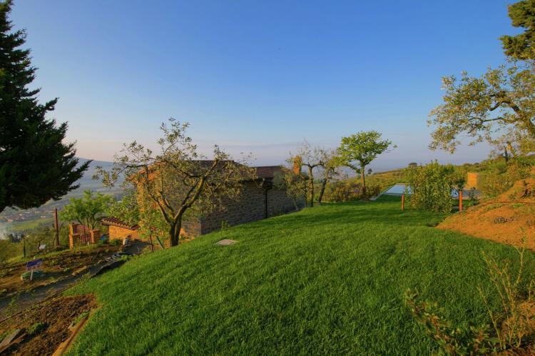 Holiday homeItaly - Tuscany/Elba: Villa Magnifico  [36]