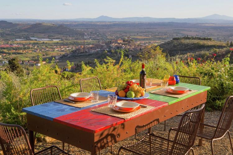 Holiday homeItaly - Tuscany/Elba: Villa Magnifico  [33]