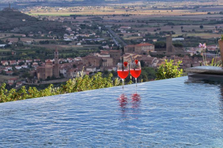 Holiday homeItaly - Tuscany/Elba: Villa Magnifico  [11]