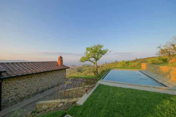 Holiday homeItaly - Tuscany/Elba: Villa Magnifico  [4]