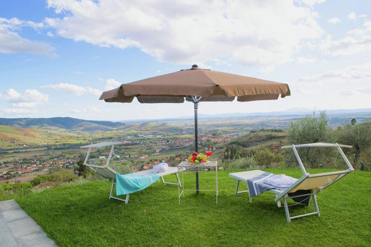 Holiday homeItaly - Tuscany/Elba: Villa Magnifico  [37]