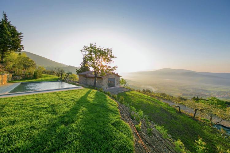 Holiday homeItaly - Tuscany/Elba: Villa Magnifico  [10]