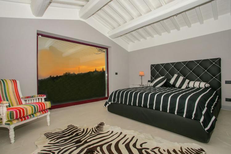 Holiday homeItaly - Tuscany/Elba: Villa Magnifico  [19]