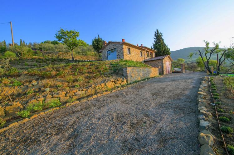 Holiday homeItaly - Tuscany/Elba: Villa Magnifico  [3]