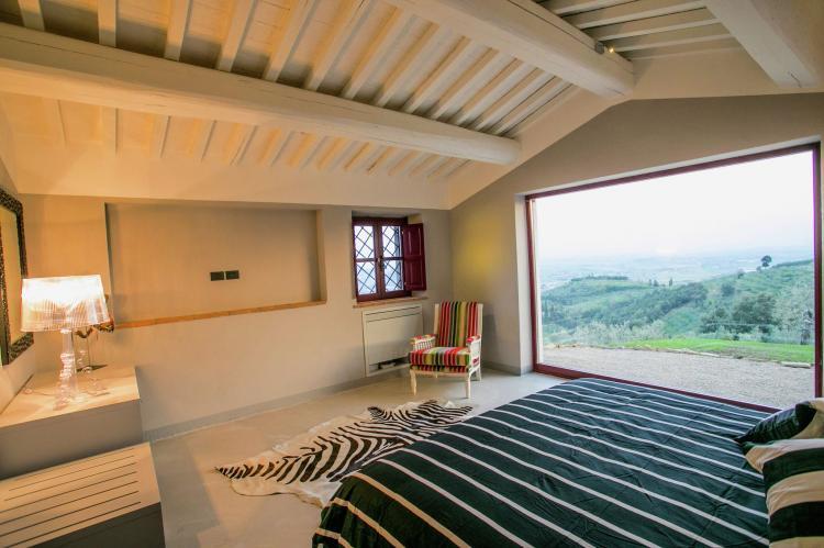Holiday homeItaly - Tuscany/Elba: Villa Magnifico  [20]