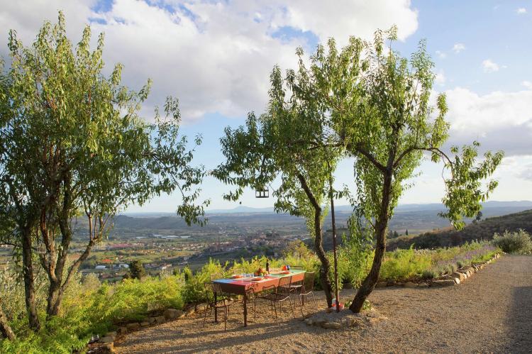Holiday homeItaly - Tuscany/Elba: Villa Magnifico  [32]