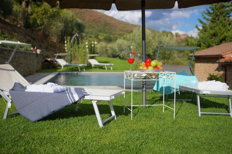 Holiday homeItaly - Tuscany/Elba: Villa Magnifico  [14]