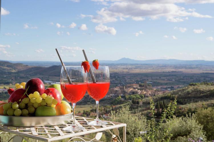 Holiday homeItaly - Tuscany/Elba: Villa Magnifico  [12]