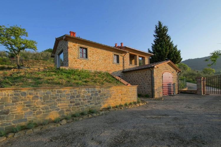 Holiday homeItaly - Tuscany/Elba: Villa Magnifico  [2]
