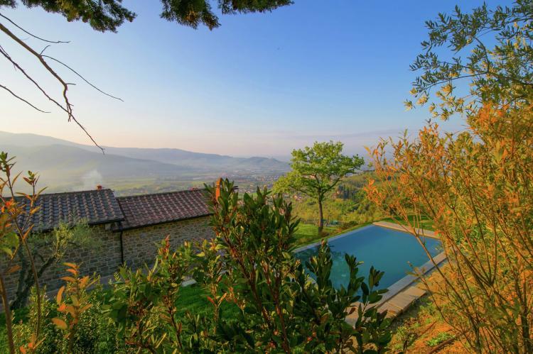 Holiday homeItaly - Tuscany/Elba: Villa Magnifico  [7]