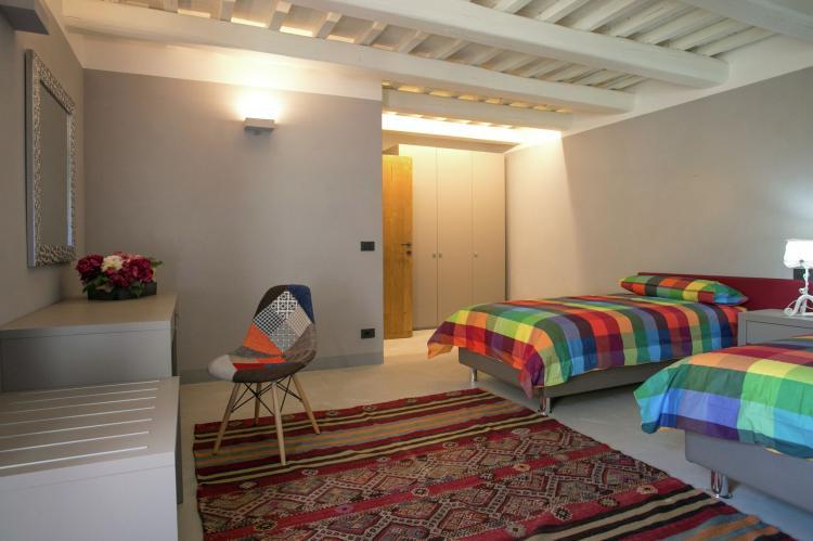 Holiday homeItaly - Tuscany/Elba: Villa Magnifico  [25]