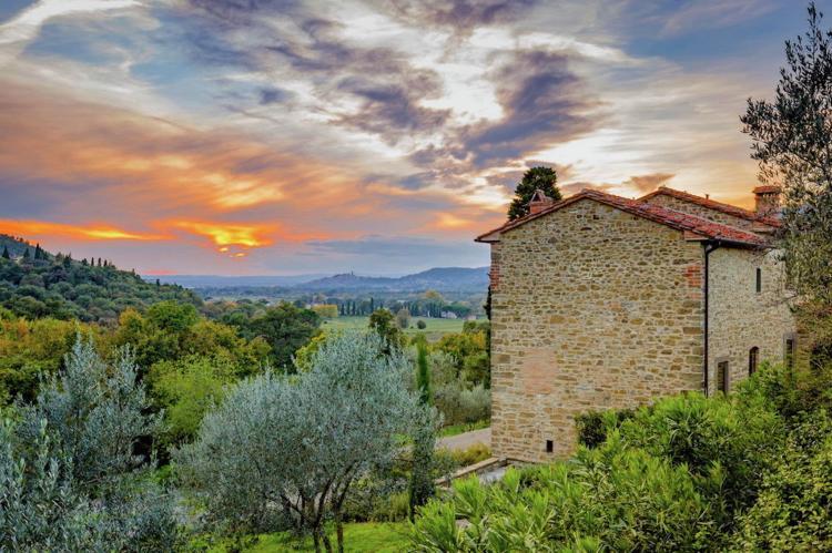 VakantiehuisItalië - Toscane/Elba: Villa America  [1]