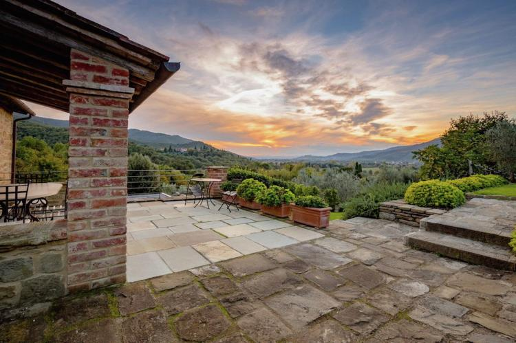 VakantiehuisItalië - Toscane/Elba: Villa America  [39]