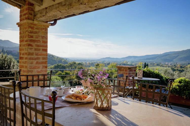 VakantiehuisItalië - Toscane/Elba: Villa America  [5]