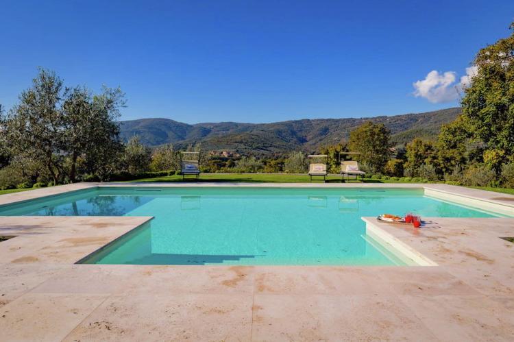 VakantiehuisItalië - Toscane/Elba: Villa America  [10]