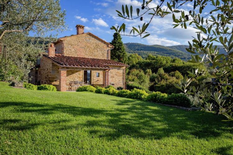 VakantiehuisItalië - Toscane/Elba: Villa America  [2]