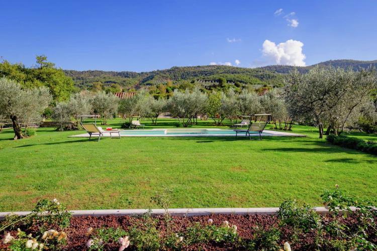 VakantiehuisItalië - Toscane/Elba: Villa America  [35]