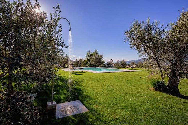 VakantiehuisItalië - Toscane/Elba: Villa America  [36]