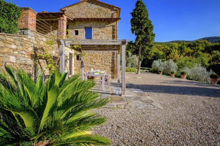 VakantiehuisItalië - Toscane/Elba: Villa America  [8]