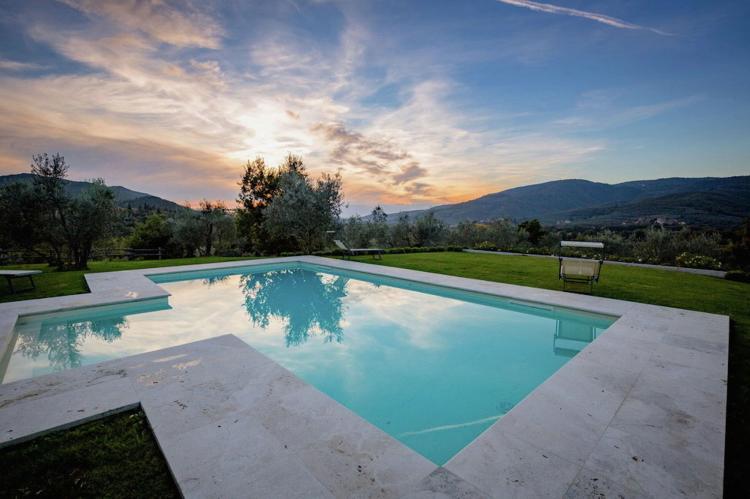 VakantiehuisItalië - Toscane/Elba: Villa America  [13]