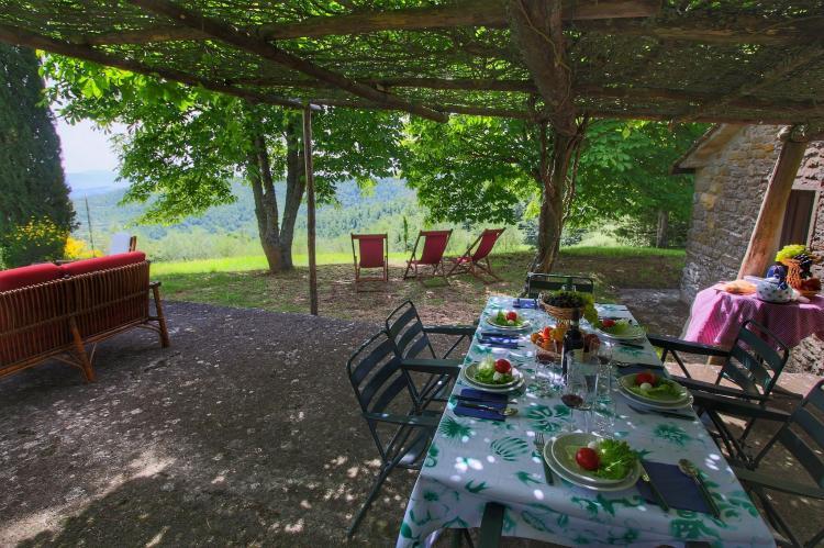 Holiday homeItaly - Tuscany/Elba: La Fagianaia  [32]