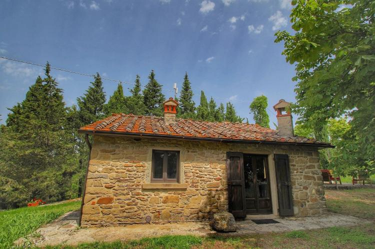 Holiday homeItaly - Tuscany/Elba: La Fagianaia  [2]