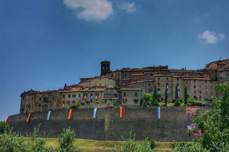 Holiday homeItaly - Tuscany/Elba: La Fagianaia  [39]