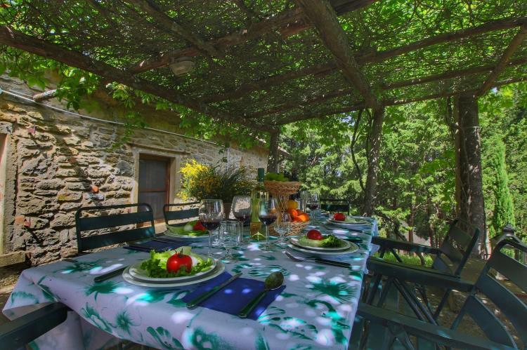 Holiday homeItaly - Tuscany/Elba: La Fagianaia  [27]