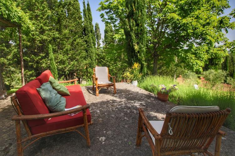 Holiday homeItaly - Tuscany/Elba: La Fagianaia  [35]