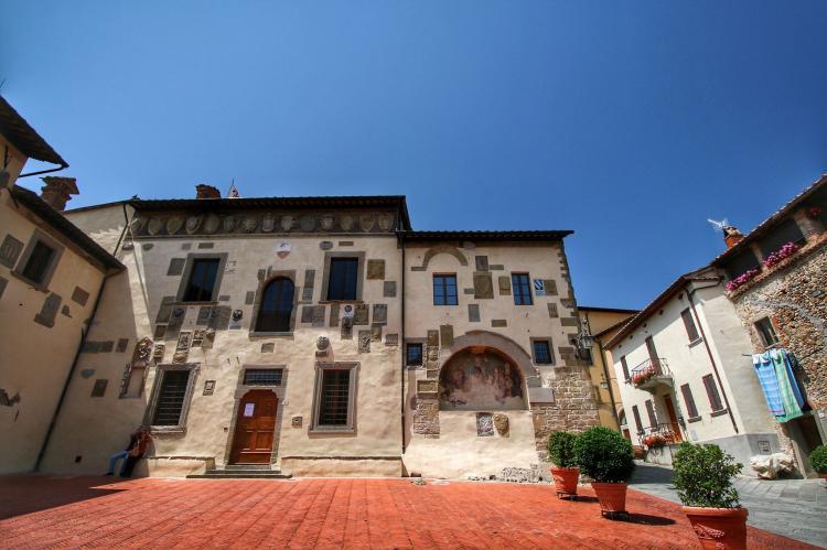 Holiday homeItaly - Tuscany/Elba: La Fagianaia  [38]